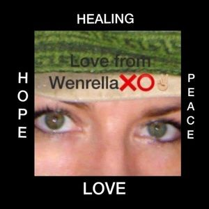 I'm on Facebook https://www.facebook.com/Wenrella